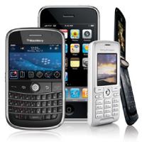 Apps, mobiele website en mobiele ontwikkelingen