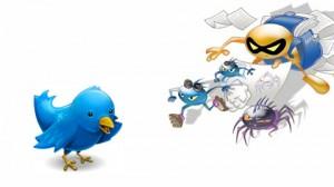 Help mijn twitter account is gehackt... wat moet ik doen?