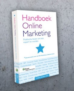 Handboek Online Marketing - HOM2