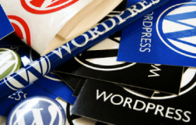 Online Marketing voor WordPress - bloggen met Wordpress