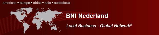 Ervaring BNI Gouda - BNI - ervaring netwerk BNI - BNI ondernemersclub