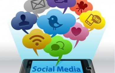 Social Media: Waar zit mijn doelgroep op Social Media