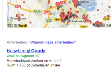 Lokale Marketing: Google Plus steeds belangrijker voor Lokale marketing