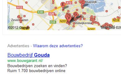 Lokale Marketing: Google Plus steeds belangrijker voor Lokale marketing