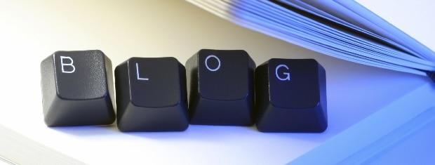 Blog - online marketing middel: bloggen