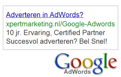 Tips voor effectieve advertentieteksten in Google AdWords