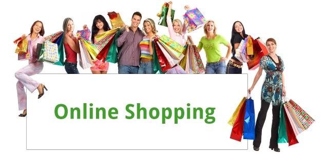 online shopping - webshop, webwinkel