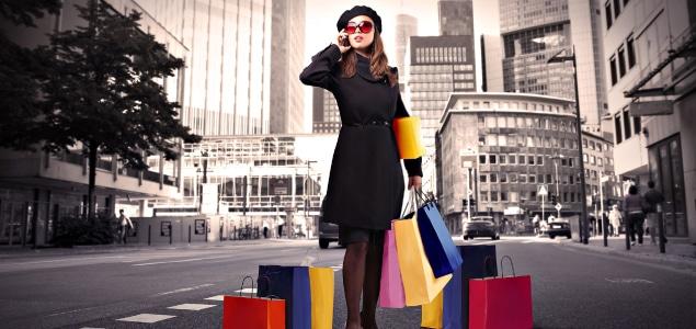 combinatie online offline winkel