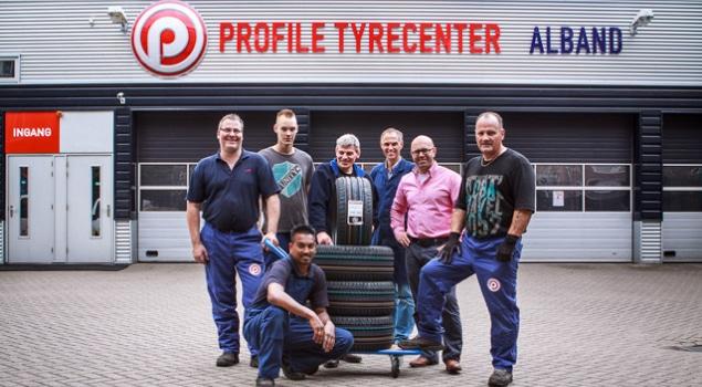 Online Marketing Case: online succes voor Profile Rotterdam