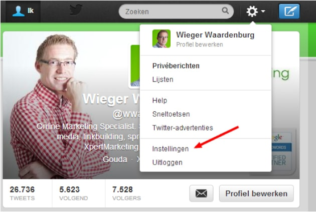 Help mijn twitter account verstuurt spam - Hier is de oplossing!