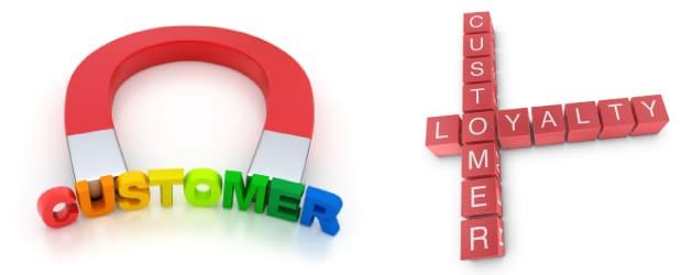 Bestaande klanten behouden? Ga aan de slag met Retentie Marketing