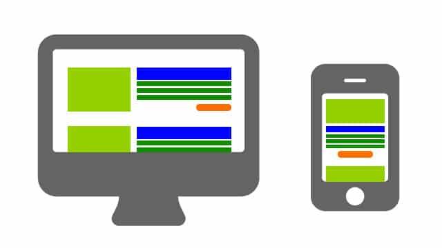 Responsive e-mail - een must voor e-mail marketing. Bijna de helft van alle e-mail wordt via mobiel geopend